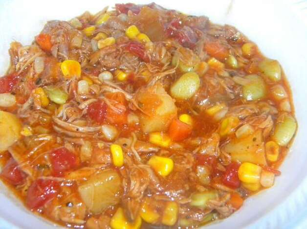 Brunswick Stew/food.com