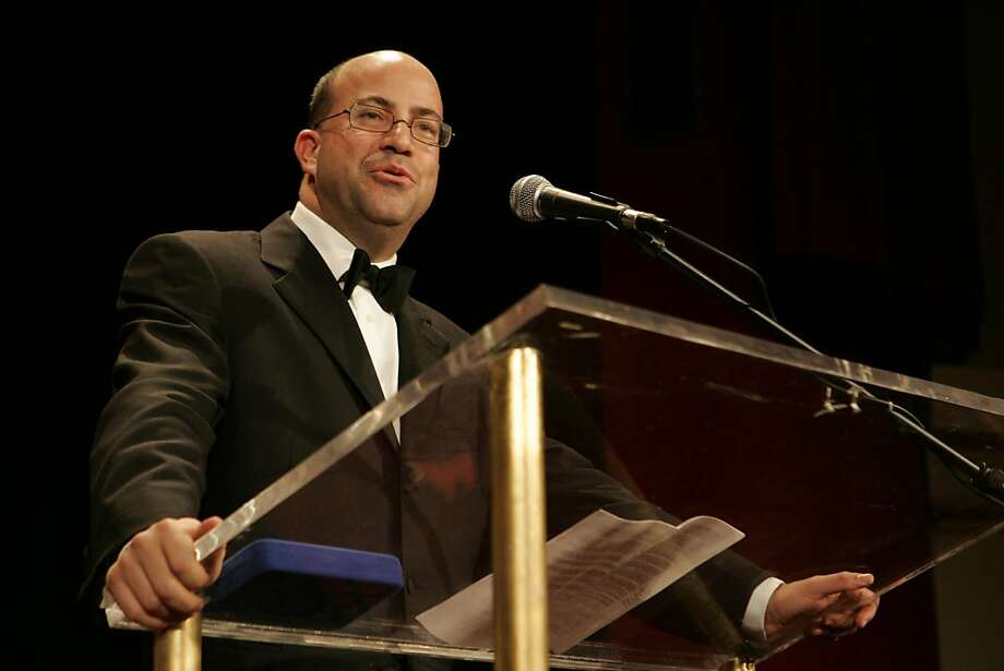 Jeff Zucker, former chief executive officer of NBC Universal, is close to taking the top job at CNN. Photo: Ho