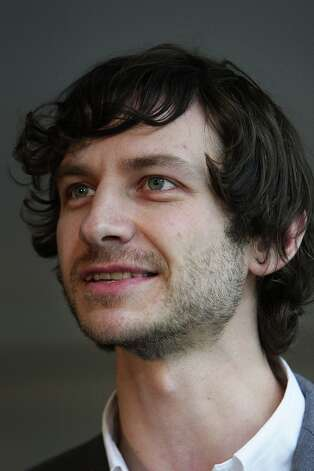 Gotye and his one-hit wonder Somebody That I Used To Know. (Photo by Lisa Maree Williams/Getty Images) Photo: Lisa Maree Williams, Getty Images / 2012 Getty Images