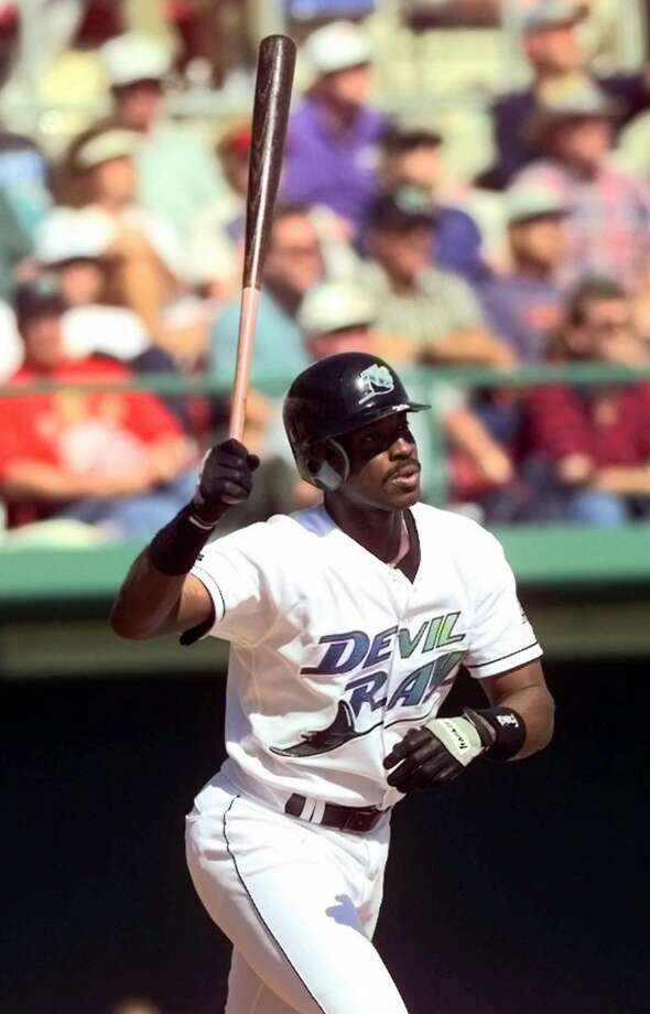 Fred McGriff(J. Pat Carter) / Associated Press)