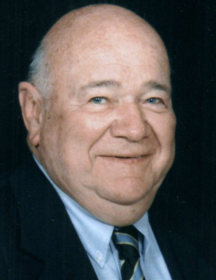 Judge Howard J. Moraghan, 82, of New Milford died Nov. 27, 2012 Photo: Contributed Photo