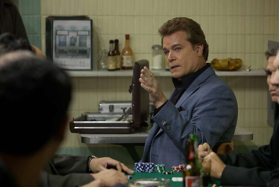 "Ray Liotta: No more Mr. Bad Guy? Check out ""The Details"" and see what you think. Photo: Melinda Sue Gordon, The Weinstein Company"