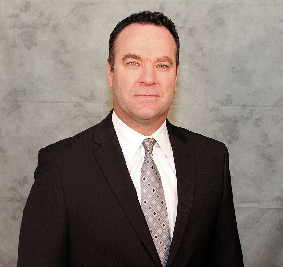 John Torchetti Houston Aeros head coach  2012 team photo Photo: NA