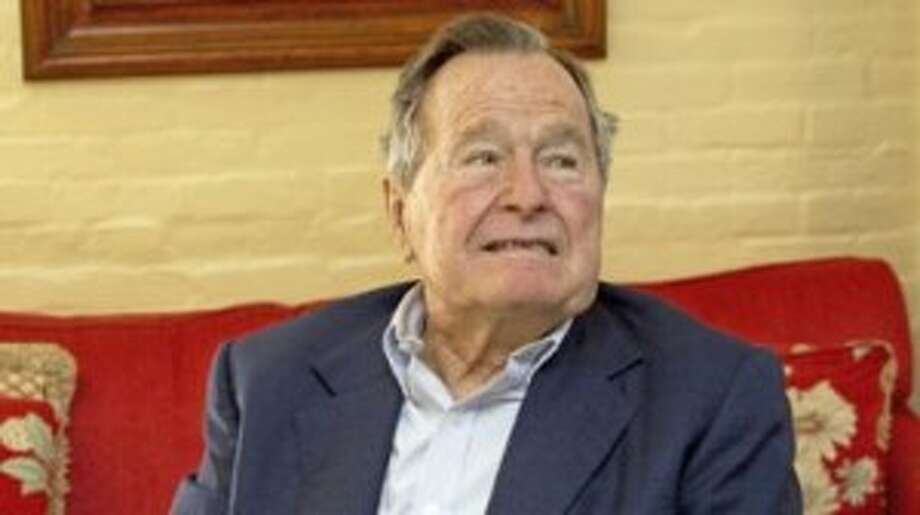 George H.W. Bush served as president from 1989 to 1993.