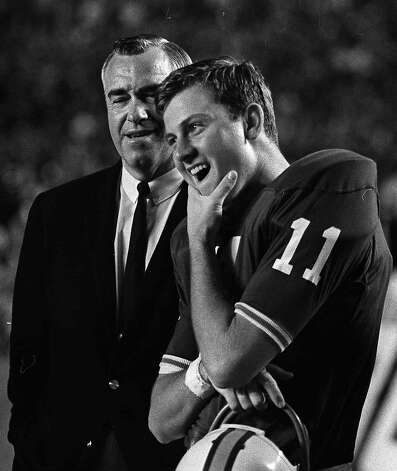 1966: Steve Spurrier 