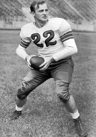 1944: Les Horvath 