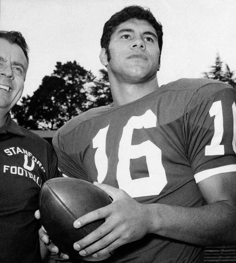 1970: Jim Plunkett 