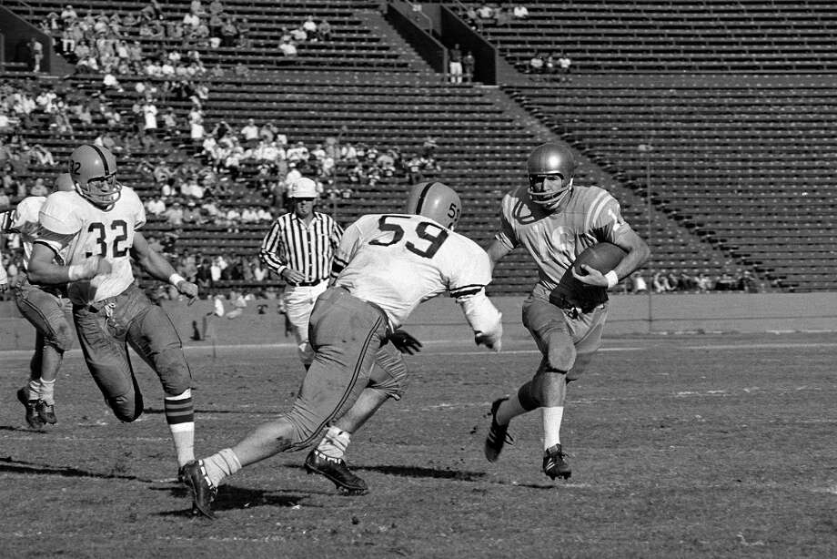 1967: Gary Beban 