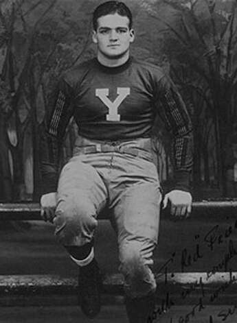 1937: Clint Frank 