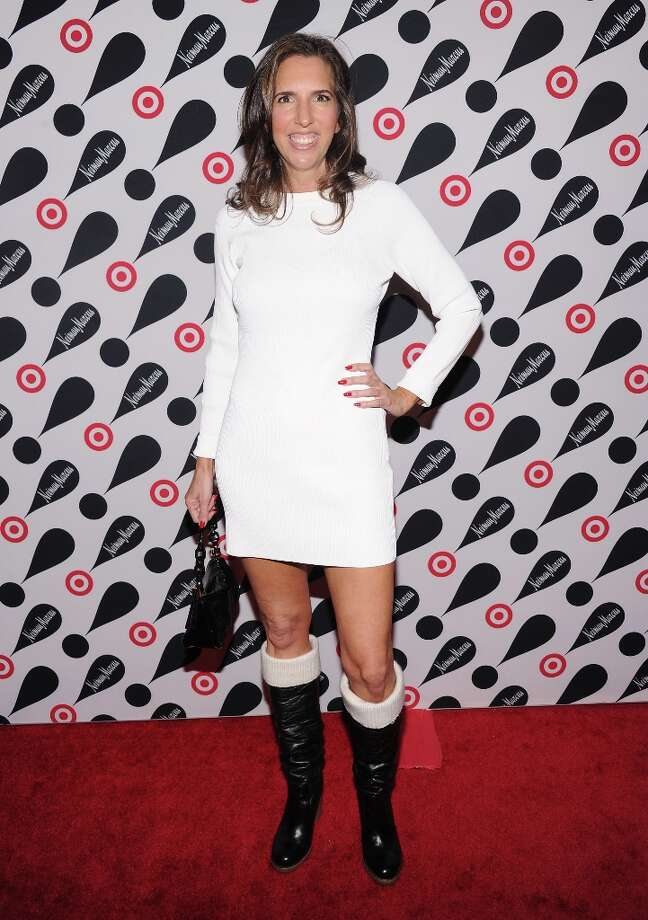 Designer Liz Lange attends the Target + Neiman Marcus Holiday Collection launch event on November 28, 2012 in New York City.  (Photo by Jamie McCarthy/Getty Images for Target) Photo: Jamie McCarthy, Getty Images For Target / 2012 Getty Images