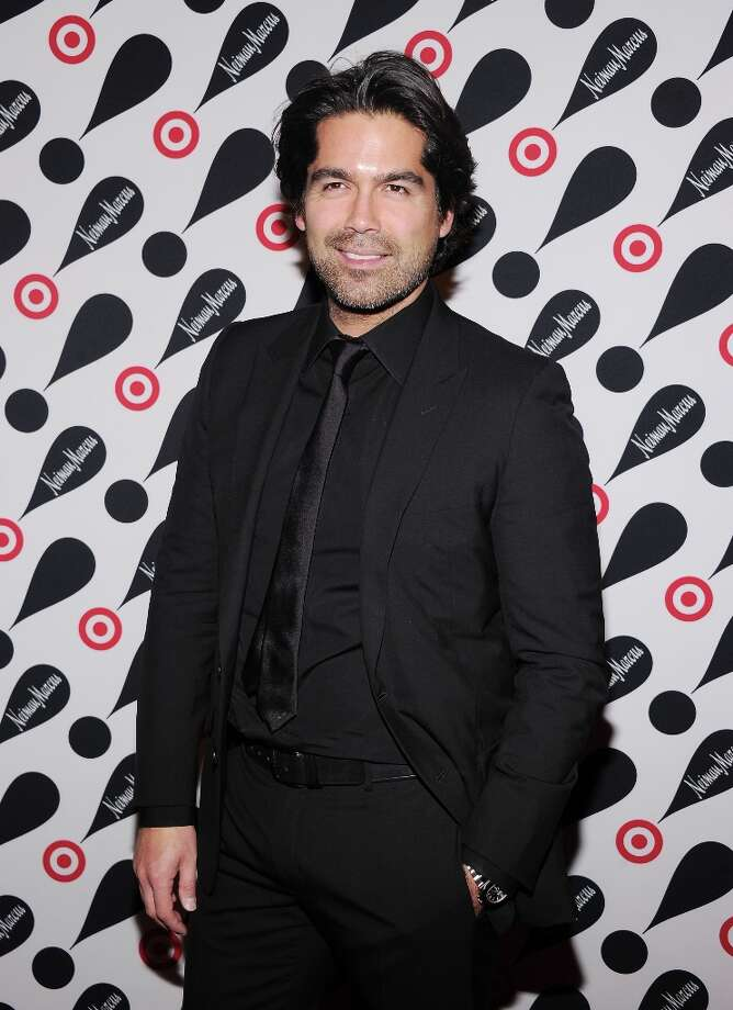 Shoe designer Brian Atwood attends the Target + Neiman Marcus Holiday Collection launch event on November 28, 2012 in New York City.  (Photo by Jamie McCarthy/Getty Images for Target) Photo: Jamie McCarthy, Getty Images For Target / 2012 Getty Images