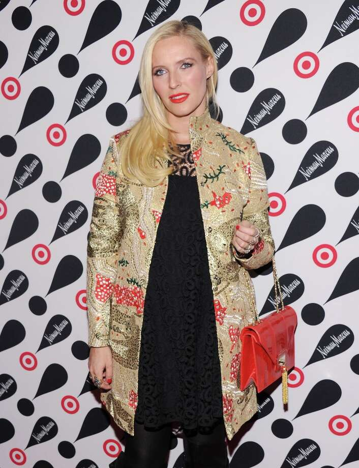 Fashion designer Keren Craig attends the Target + Neiman Marcus Holiday Collection launch event on November 28, 2012 in New York City.  (Photo by Jamie McCarthy/Getty Images for Target) Photo: Jamie McCarthy, Getty Images For Target / 2012 Getty Images