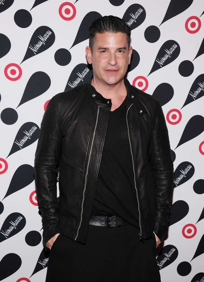 Robert Rodriguez attends the Target + Neiman Marcus Holiday Collection launch event on November 28, 2012 in New York City.  (Photo by Jamie McCarthy/Getty Images for Target) Photo: Jamie McCarthy, Getty Images For Target / 2012 Getty Images