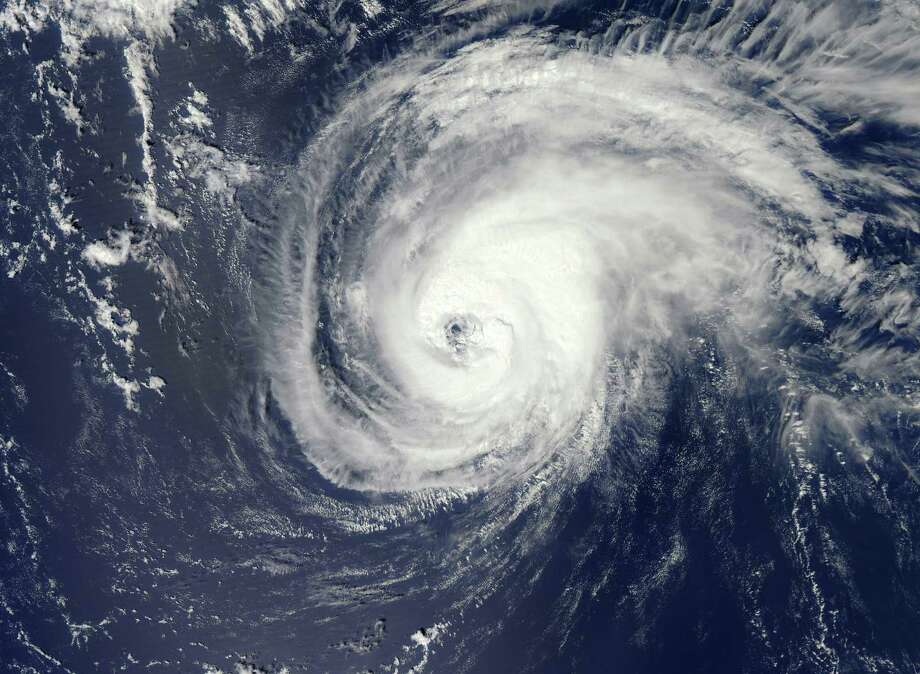 HURRICANE GORDON: Another storm that wandered about the eastern Atlantic and did not impact the United States, instead crossed over the Azores on an aimless track in mid-August. Photo: .