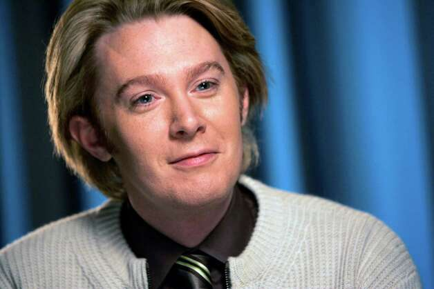 ** FILE ** In this Jan. 10, 2008, file photo, Clay Aiken is shown  in New York. (AP Photo/Richard Drew, file) Photo: RICHARD DREW / AP