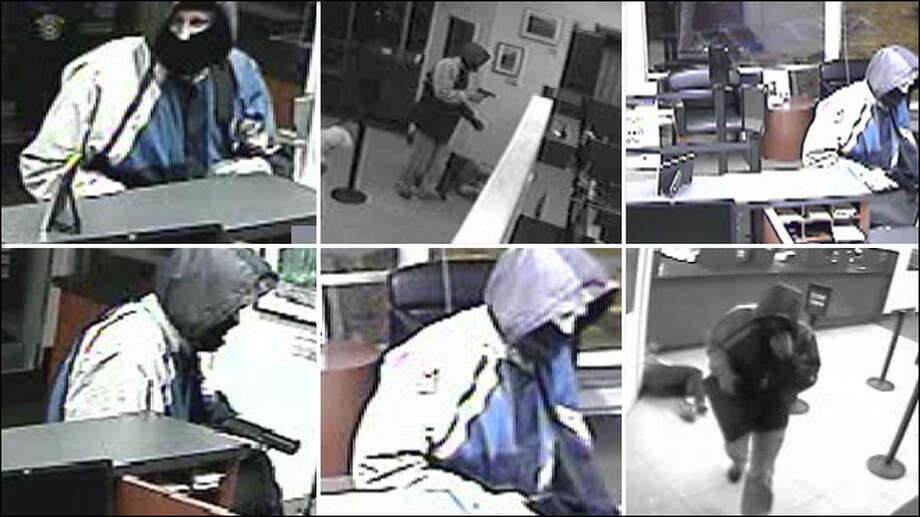Images of the gunman
