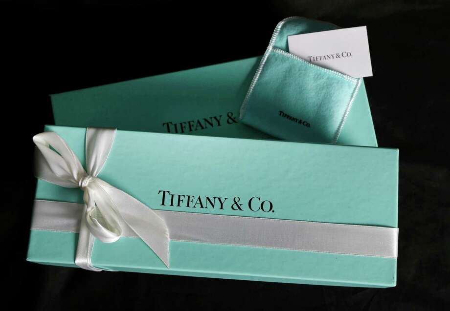 Tiffany & Co.'s profit fell, but CEO Michael Kowalski expects better results in the holiday season. Photo: Elise Amendola, STF / AP