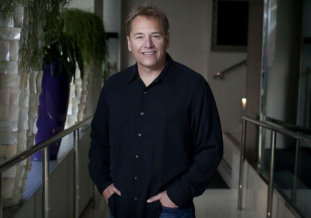 Zynga's Barry Cottle says the firm wants to build relationships with consumers across all platforms. Photo: Simon Dawson, Bloomberg