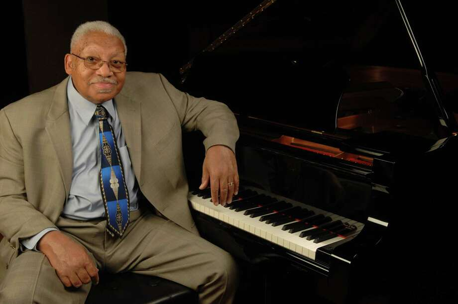 "Fairfield University's Regina A. Quick Center for the Arts will present the Ellis Marsalis Quartet with jazz pianist Ellis Marsalis performing ""A Very New Orleans Christmas"" on Friday, Dec. 7. Photo: Contributed Photo"