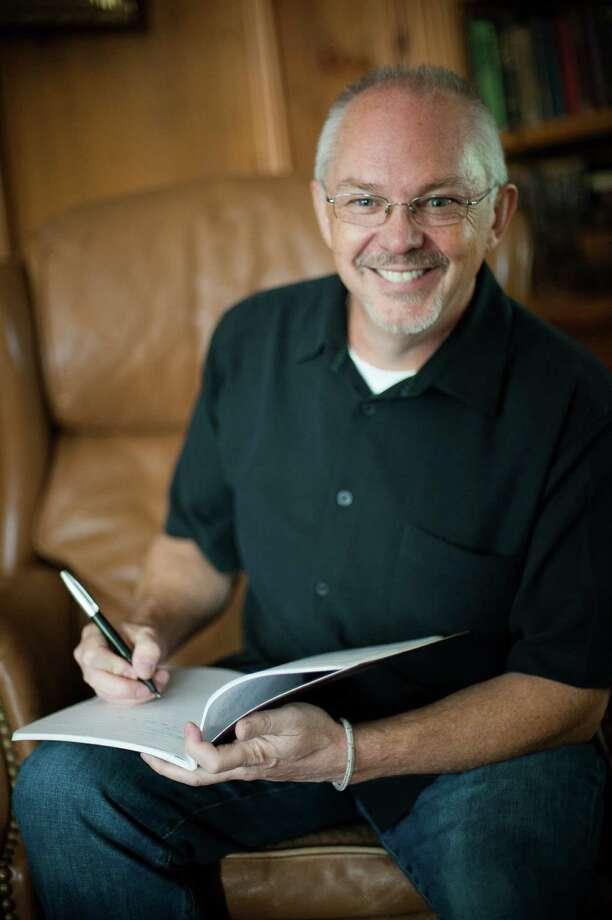 Author William Paul Young Photo: Grant Dotson / © Dotson Studios, LLC
