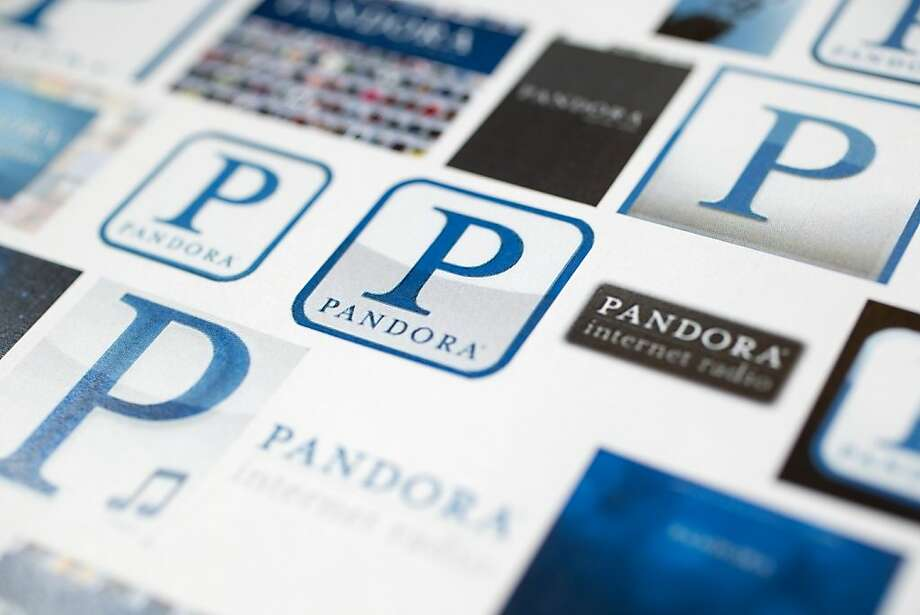Pandora paid 54 percent of its revenue to record companies and artists in 2011. Photo: Andrew Harrer, Bloomberg