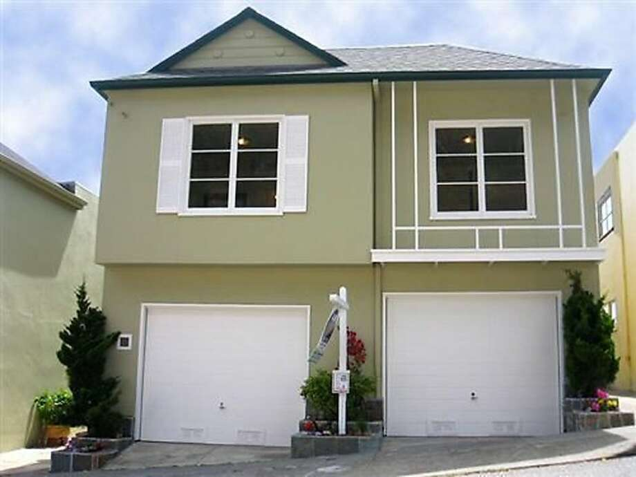 San Francisco, $899,000 2360 9th Ave. Photo: Caldwell Banker