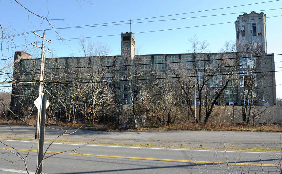 The large (now defunct) factory/mill Saratoga Victory Manufacturing Company in the Village of Victory Thursday Nov. 29, 2012 in Victory, N.Y.  (Lori Van Buren / Times Union archive) Photo: Lori Van Buren