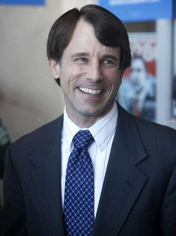 California Insurance Commissioner Dave Jones says nothing prevents health insurers from setting rates as high as they would like. Photo: Sean Culligan, The Chronicle