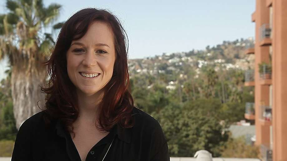 "Kelly, a young woman in Santa Monica, is among those profiled in MTV's ""I'm Positive."" Photo: MTV"