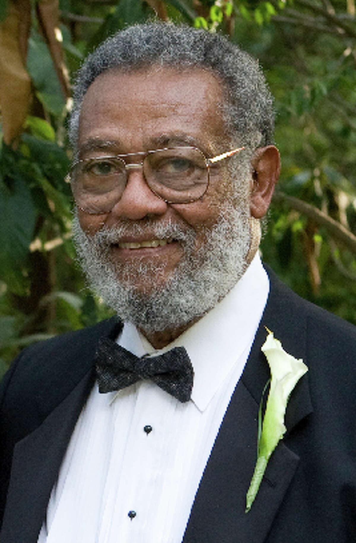 Otis King was Houston'sfirst black city attorney.