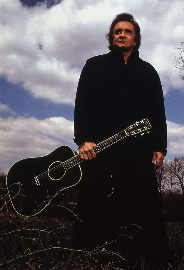 Johnny Cash Photo: Lost Highway