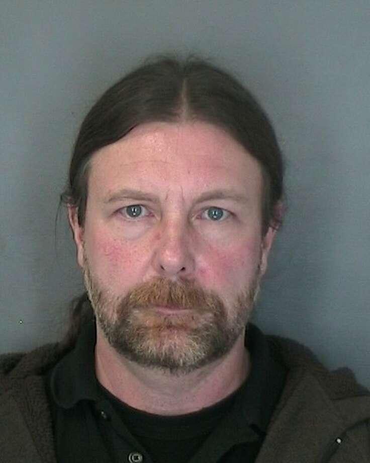 John Mikalinis (Warren County Sheriff's Office)