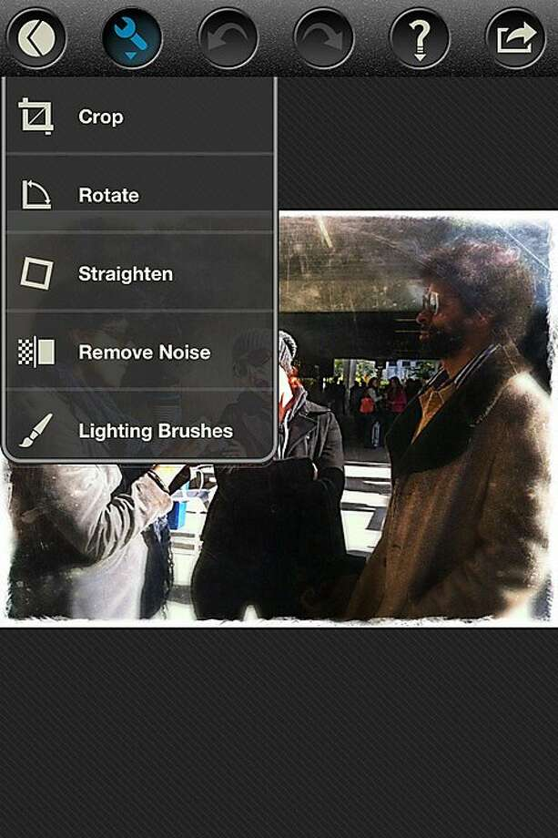 PhotoToaster Photo: Cnet Review
