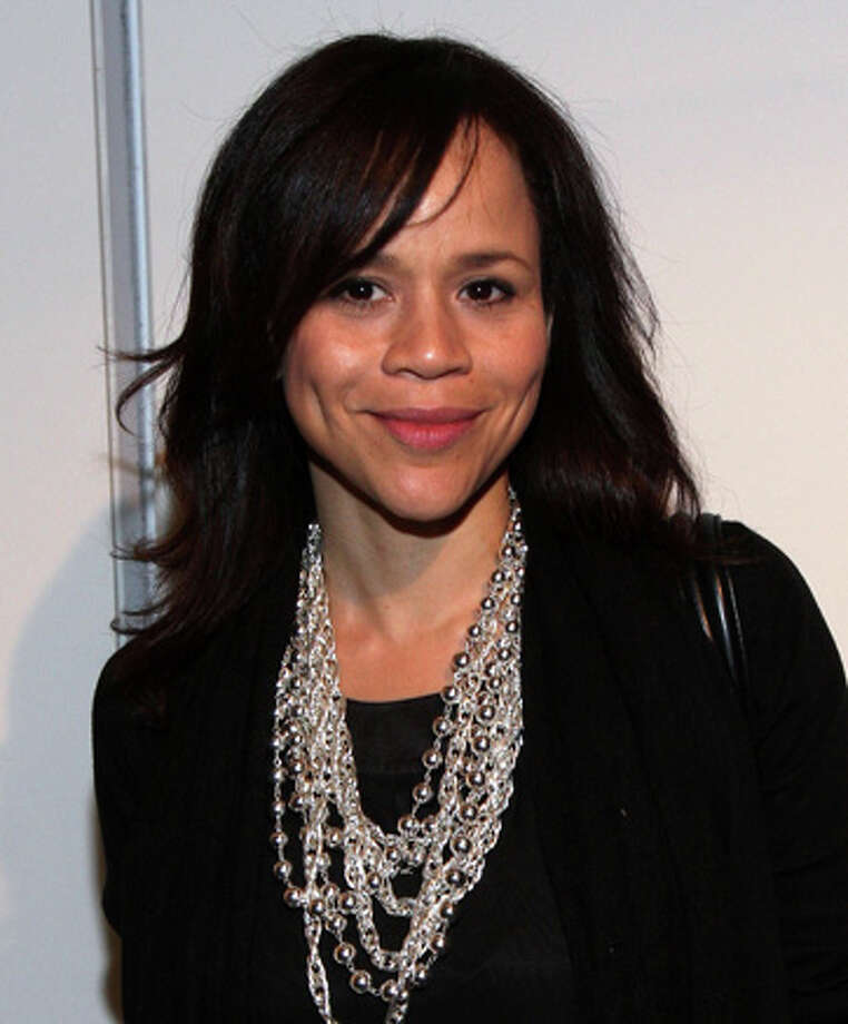 Rosie Perez -- for making a campaign video that successfully predicted the Latino vote -- and the election. (Ben Hider) Photo: Ben Hider, Getty Images / 2009 Ben Hider