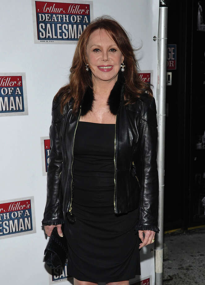 Actress Marlo Thomas attends the Broadway opening night of Death Of A Salesman at the Barrymore Theatre on March 15, 2012 in New York City.  (Photo by Mike Coppola/Getty Images) Photo: Mike Coppola, Getty Images / 2012 Getty Images