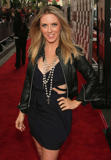Singer Liz Phair on June 15, 2012 in Los Angeles, California.  (Photo by Jesse Grant/Getty Images) Photo: Jesse Grant, Getty Images / 2012 Getty Images
