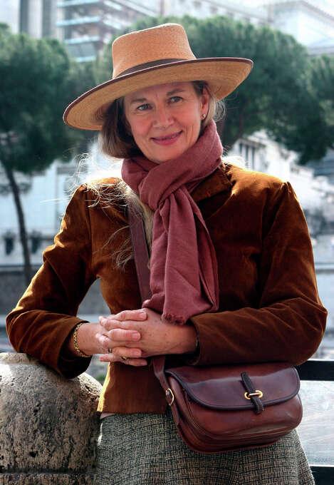 Dominique Sanda, classic actress of the 1970s. Photo: Elisabetta Villa, Getty Images / 2007 Getty Images
