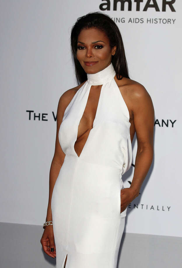 Janet at the 65th Annual Cannes Film Festival on May 24, 2012 in Cap D'Antibes, France.  Ms. Jackson, if you're nasty. (Photo by Andreas Rentz/Getty Images) Photo: Andreas Rentz, Getty Images / 2012 Getty Images