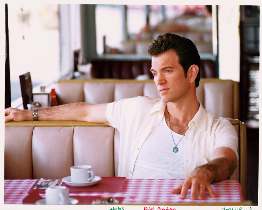 Chris Isaak -- local favorite. Photo: HO, SFC / CHRONICLE
