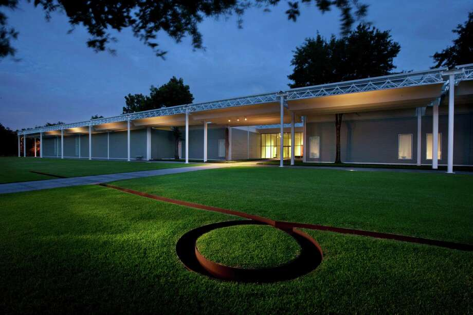 Take a tour of the Menil. Admission: Free Photo: J. Griffis Smith, Style Gift Guide