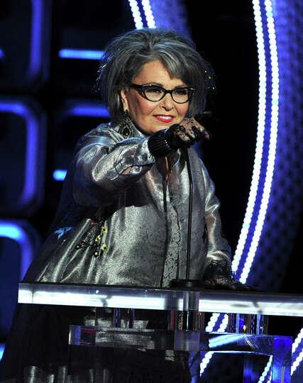 Roseanne Barr tulalip casino