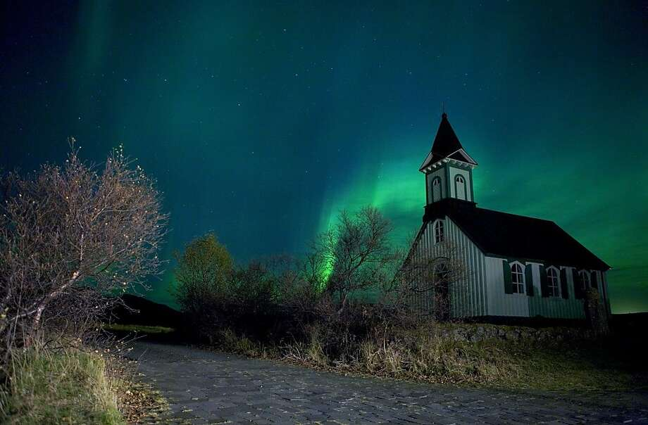 Reykavik, Iceland. Photo: Kensington Tours