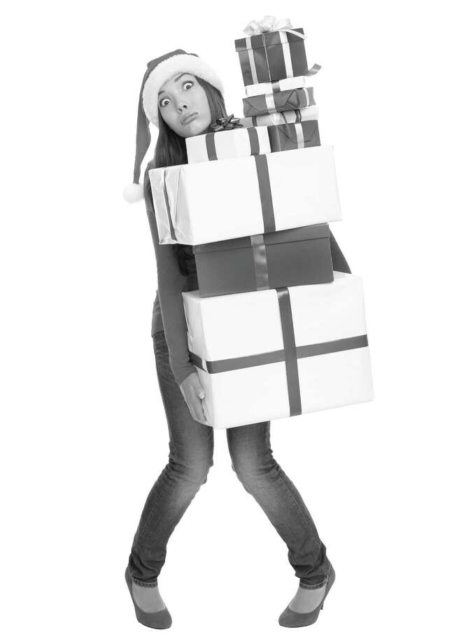 There are ways to make holiday shopping easier. (Fotolia.com) / Ariwasabi - Fotolia