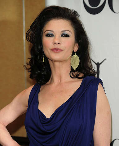 Catherine Zeta Jones, by popular demand. Photo: Andrew H. Walker, Getty Images / 2010 Getty Images