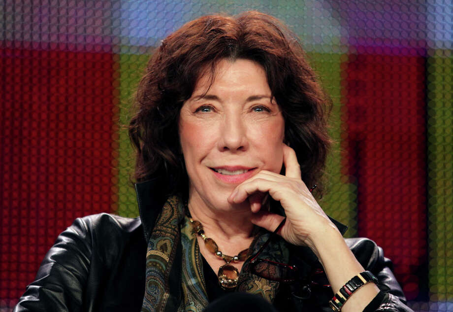 Comedian/actress Lily Tomlin speaks during the 'The Best of Laugh-In' panel at the PBS portion of the 2011 Winter TCA press tour held at the Langham Hotel on January 8, 2011 in Pasadena, California.  Another perennial. (Photo by Frederick M. Brown/Getty Images) Photo: Frederick M. Brown, Getty Images / 2011 Getty Images