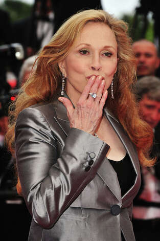 A perennial:  Faye Dunaway attends the Les Bien-Aimes premiere at the Palais des Festivals during the 64th Cannes Film Festival on May 22, 2011 in Cannes, France.  (Photo by Pascal Le Segretain/Getty Images) Photo: Pascal Le Segretain, Getty Images / 2011 Getty Images