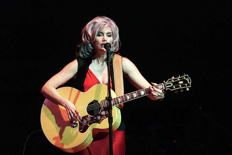 Emmylou Harris, another perennial. Photo: Gabe Palacio, Getty Images / Getty Images North America