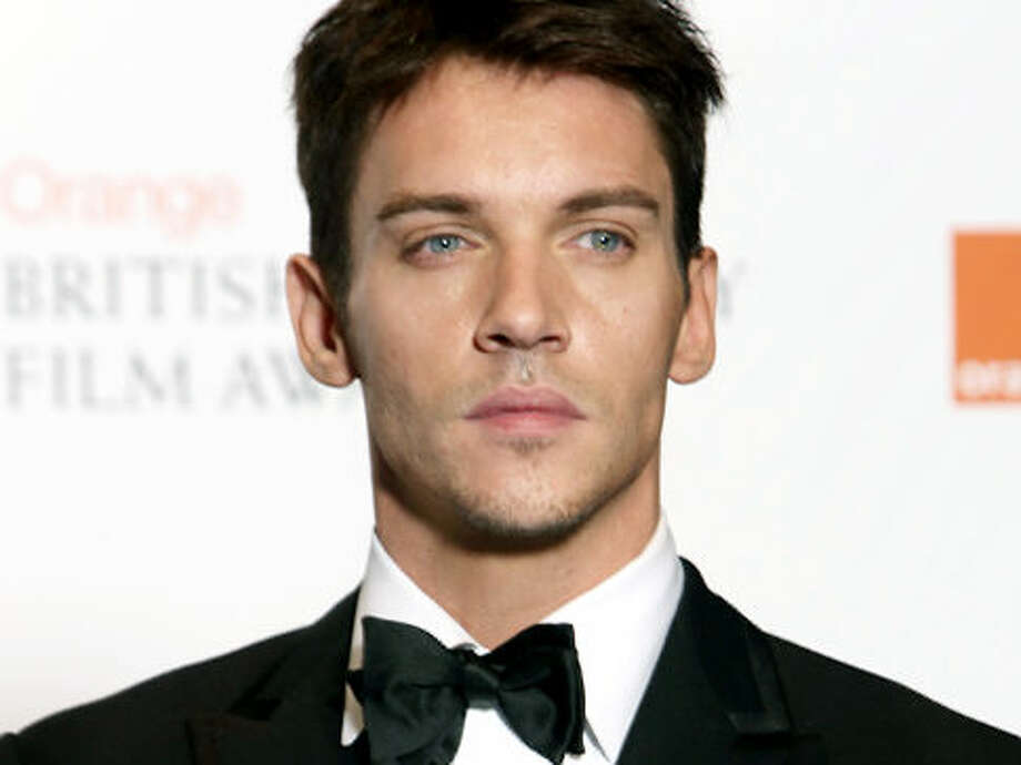 Jonathan Rhys Meyers, actor. Photo: Hogan/Getty