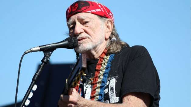 Willie Nelson -- sure, why not? Photo: Jamie Squire, Getty Images / 2010 Getty Images