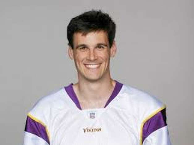Chris Kluwe -- reader suggestion.  Actually, I've never heard of him, but he looks like a pleasant fella.